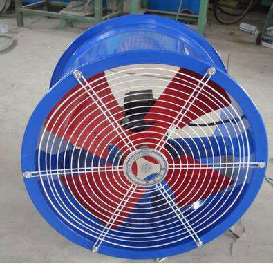 防爆轴流风机厂家供应-防爆轴流风机厂家直销