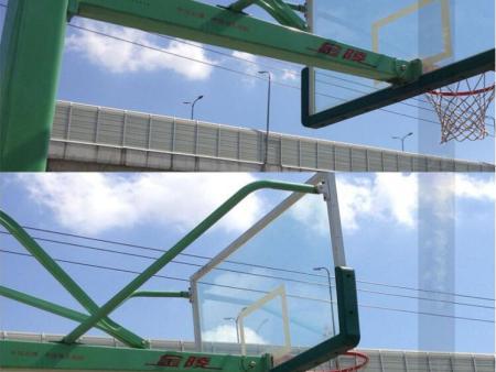 金陵篮球架各部件详细信息介绍