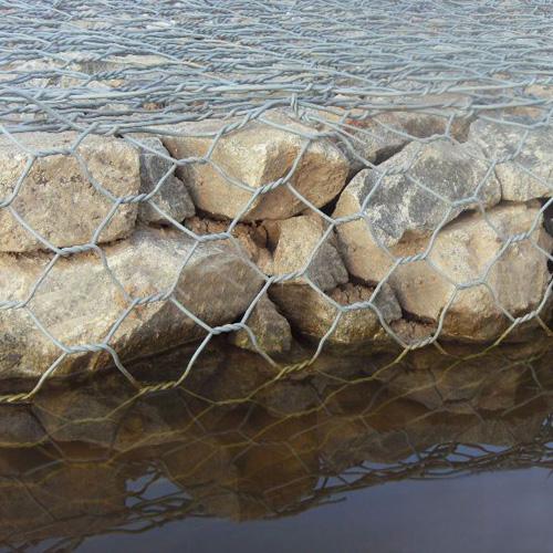 石笼网—四川哪里有供应品质好的石笼网