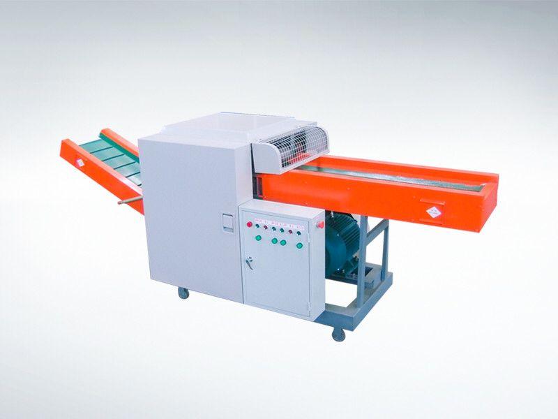生物纤维切断机*岩棉切块机*蚕丝剪切机-山东青州伟邦机械销售