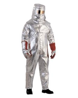 代爾塔402012 COMBI19A 防噴濺隔熱連體服