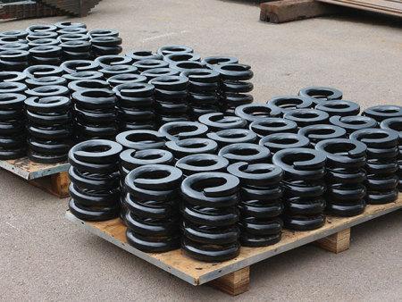 齐齐哈尔焦炉弹簧厂家-辽宁划算的焦炉弹簧