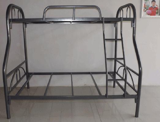 雙層鐵藝床