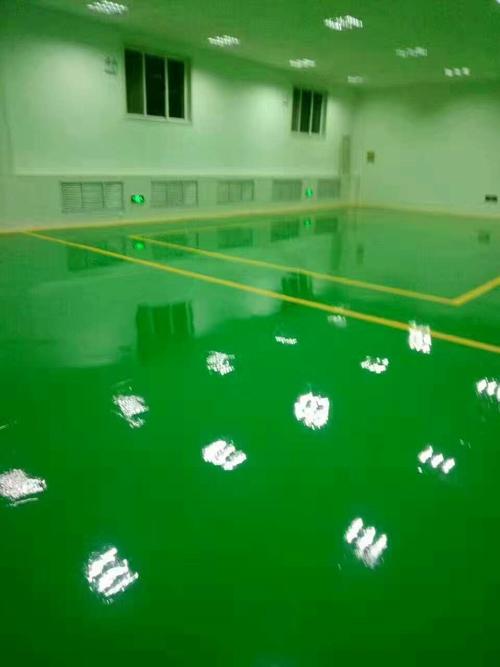 环氧树脂自流平地坪-惠州市棱棱祺装饰工程有限公司