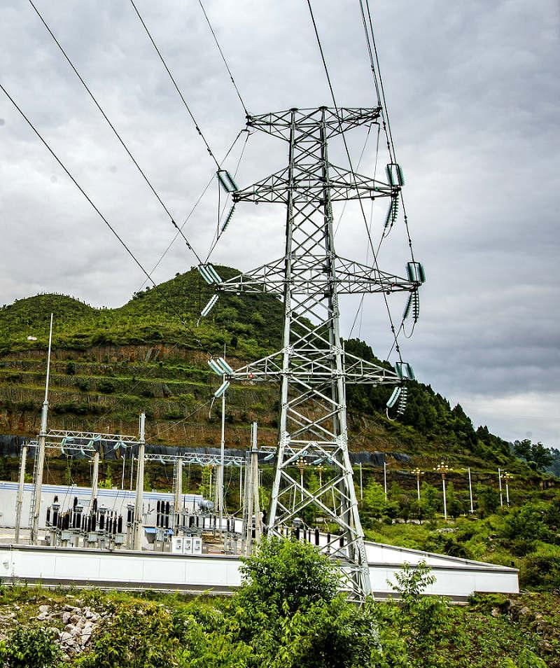 中國專注變電站工程設計-找可信的普定縣變電站工程就到義信安能工程