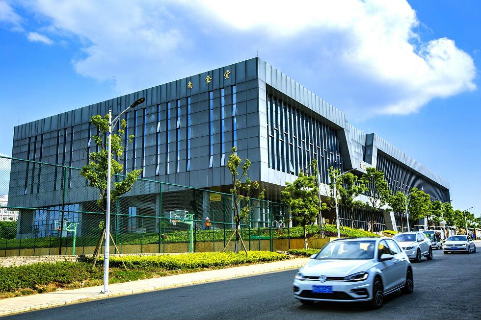 信譽好的配電站工程設計-安順職業學院新校區配電工程專業承接