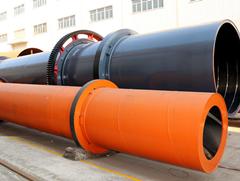 安徽天地通重型机械供应价位合理的滚筒干燥机_滚筒烘干机厂家供应