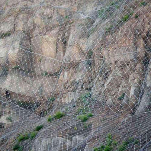 成都边坡防护网—四川新款边坡防护网供应出售