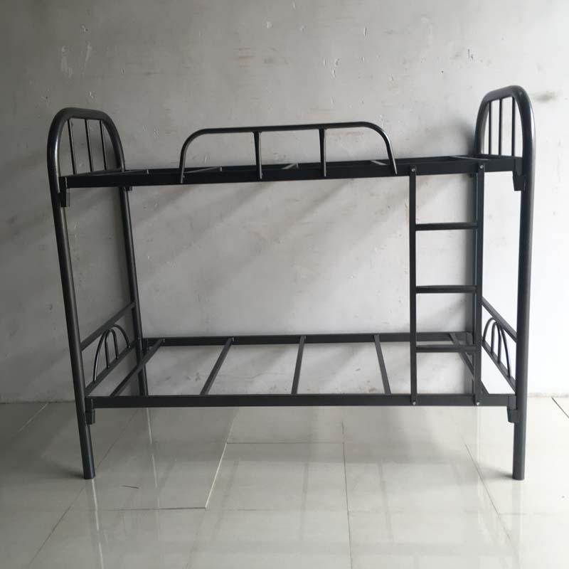 汕頭雙層鐵床-專業供應深圳雙層上下鐵床
