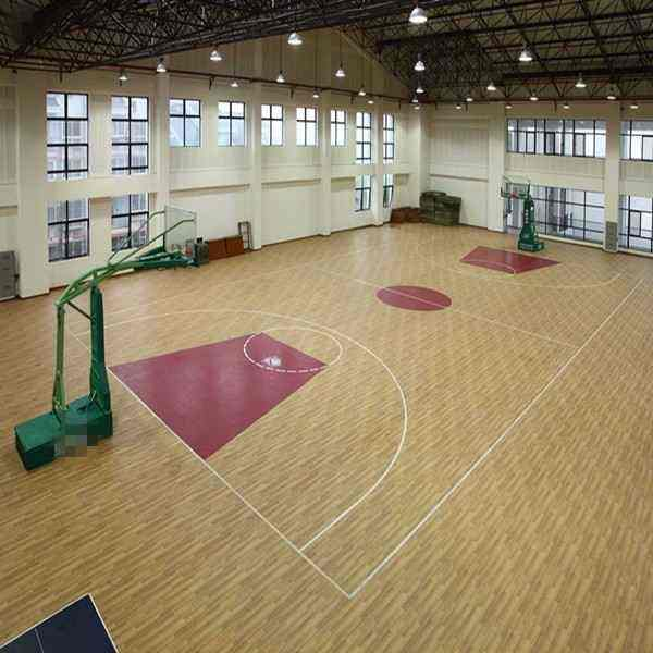 运动地板_丙烯酸地板-惠州市棱棱祺装饰工程有限工程