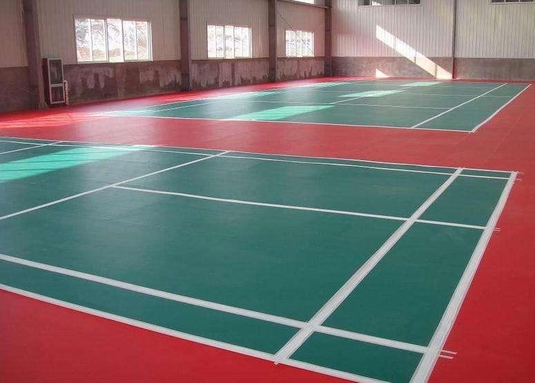 东莞丙烯酸地板|出shou惠zhou优良的运动地板