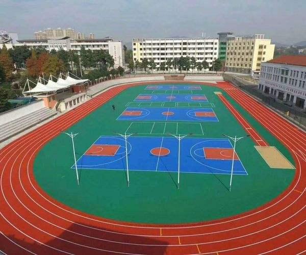 丙烯酸地板多少钱_运动地板-惠州市棱棱祺装饰工程有限公司