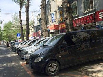 汽車租賃哪家好-長春有哪些具有口碑的租車公司