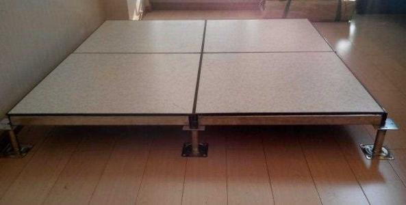 电脑机房高架移动地板_机房地板-惠州市棱棱祺装饰工程有限公司