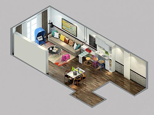 展柜制造厂-广州高水平的展柜个性化定制服务