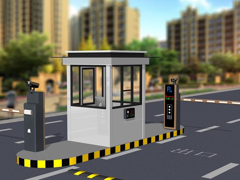 呼和浩特停车场系统设备|物超所值的呼市智能停车系统厂家