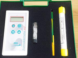 INTERSCAN4160-山东划算的美国4160甲醛监测仪