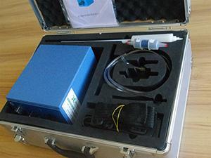 INTERSCAN4160-青岛品牌好的美国4160甲醛监测仪厂商