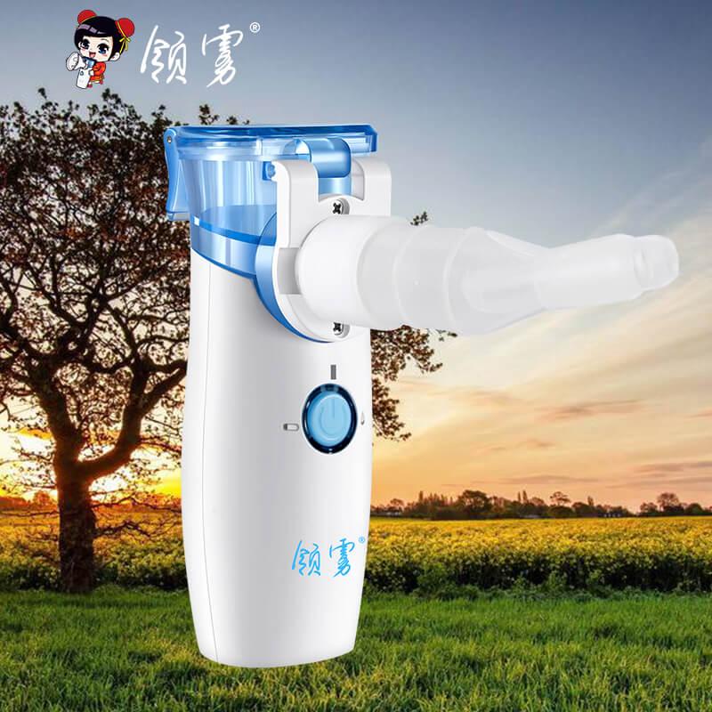 达州手持式雾化器_常州正元医疗科技提供好的儿童医用雾化器