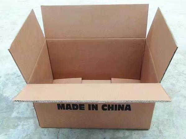 山东纸箱生产厂家-周口纸箱批发价格