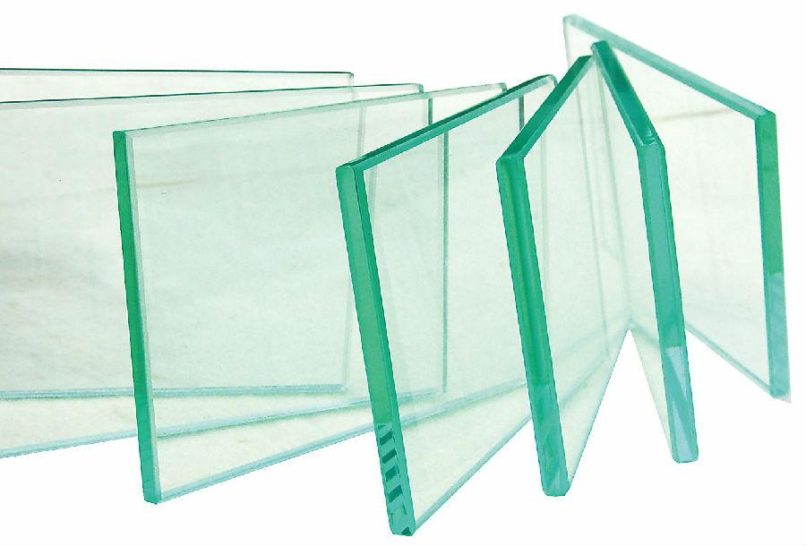 甘肅雙層夾膠玻璃_耐用的白銀夾膠玻璃_廠家直銷