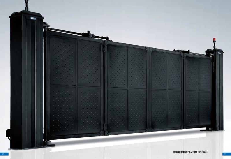 集宁悬浮折叠门公司-富绅智能科技有限公司好用的呼市悬浮折叠门新品上市