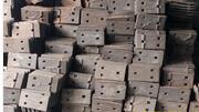 50kg铁锚锚垫板价格的英文的英文-规范的铁锚锚垫板批零