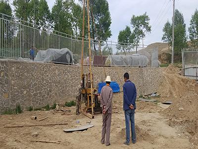 西宁地质勘测设计-青海地区专业的地质勘测服务