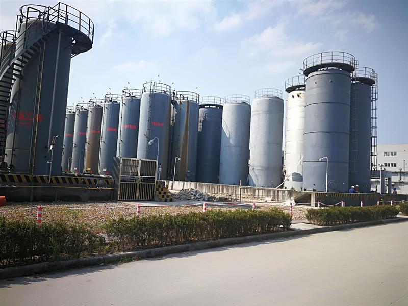 宁夏钢衬塑储罐|新开河储罐_专业的储罐供应商