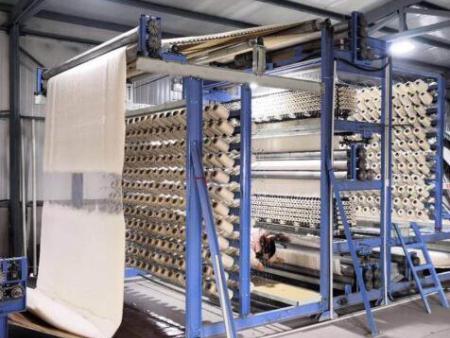 电脑棉被机-翔宇家纺机械供应厂家直销的棉胎生产线