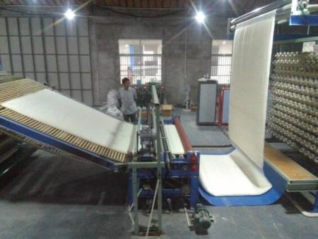棉胎生产线厂家批发|供应河北质量良好的棉胎生产线