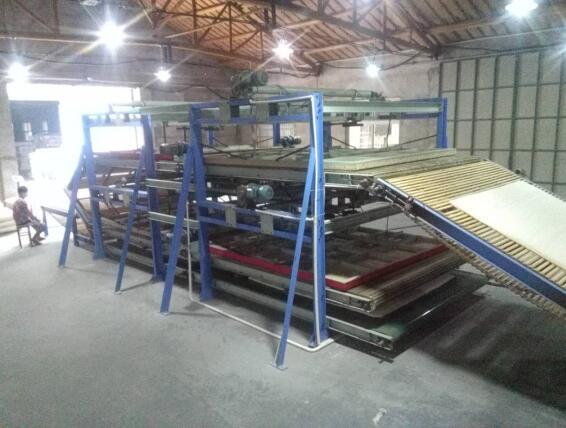 有网棉胎生产流水线价位-高质量的有网棉胎生产流水线在哪可以买到