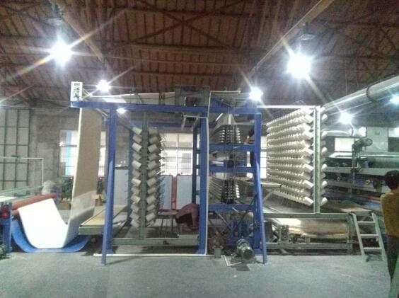 订购棉胎生产线_翔宇家纺机械_专业的棉胎生产线提供商