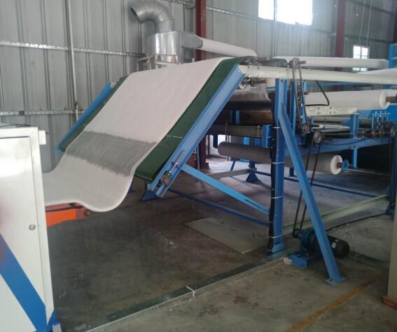 山西无网棉胎生产流水线_专业的无网棉胎生产流水线供应