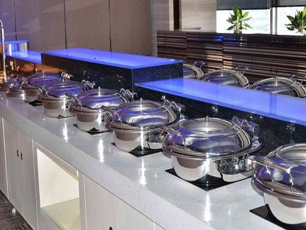 西安企业食堂承包|咸阳口碑好的企业食堂承包服务公司是哪家