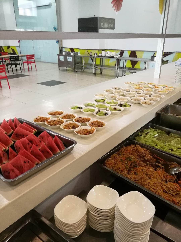 陕西学校食堂承包-上哪找专业可靠的学校食堂承包服务