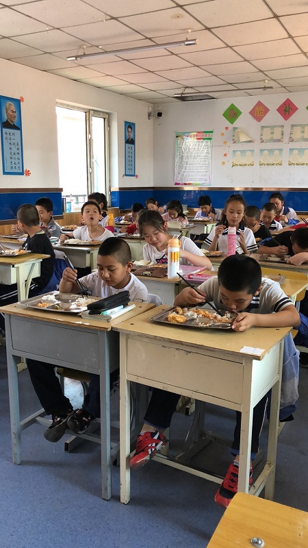 内蒙古私立小学教学环境-呼和浩特规模大的私立小学资讯