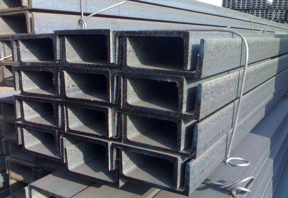 青海槽鋼供應|供應皖峰物超所值的蘭州槽鋼