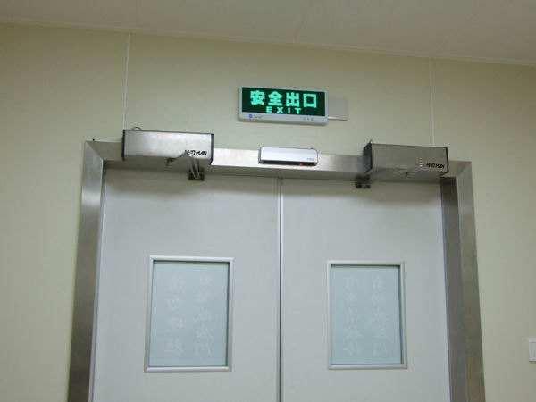 上哪找好的玻璃自动门设计安装维修服务