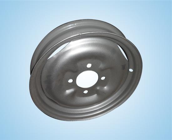河南品质好的轮胎钢圈,新密轮胎钢圈