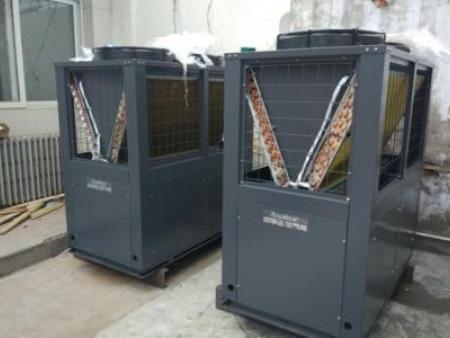 荣鑫节能,专业的沈阳空气能采暖的服务商