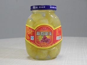 山东糖水葡萄罐头哪里有-供应山东优惠的糖水葡萄罐头