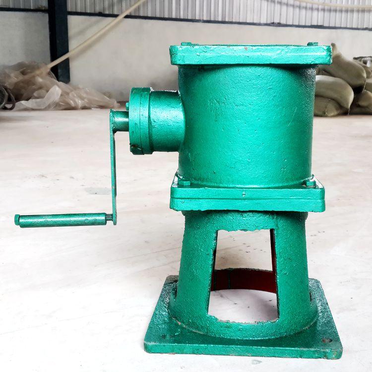 qlc螺杆启闭机-龙港水工价格划suan的螺杆式启闭机出售