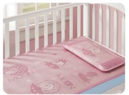买划算的婴儿凉席推荐贝碧艾婴童用品_儿童凉席OEM