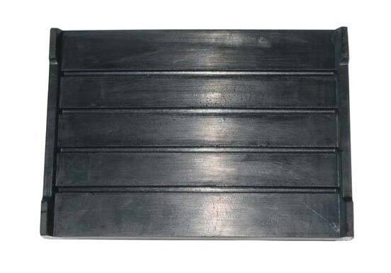 福建橡胶垫板厂家-河北省划算的橡胶垫板