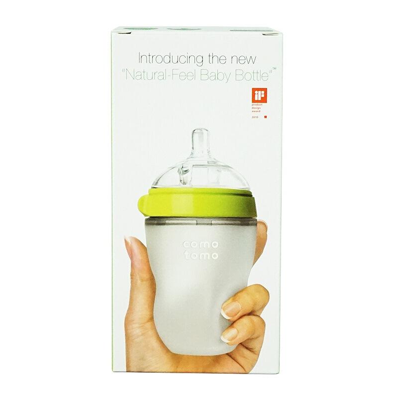 可么多么奶瓶怎么样-哪里卖的可么多么150ml绿色奶瓶实惠