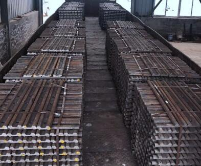 河北伟基鱼尾板产地货源-轨道鱼尾板加工厂家