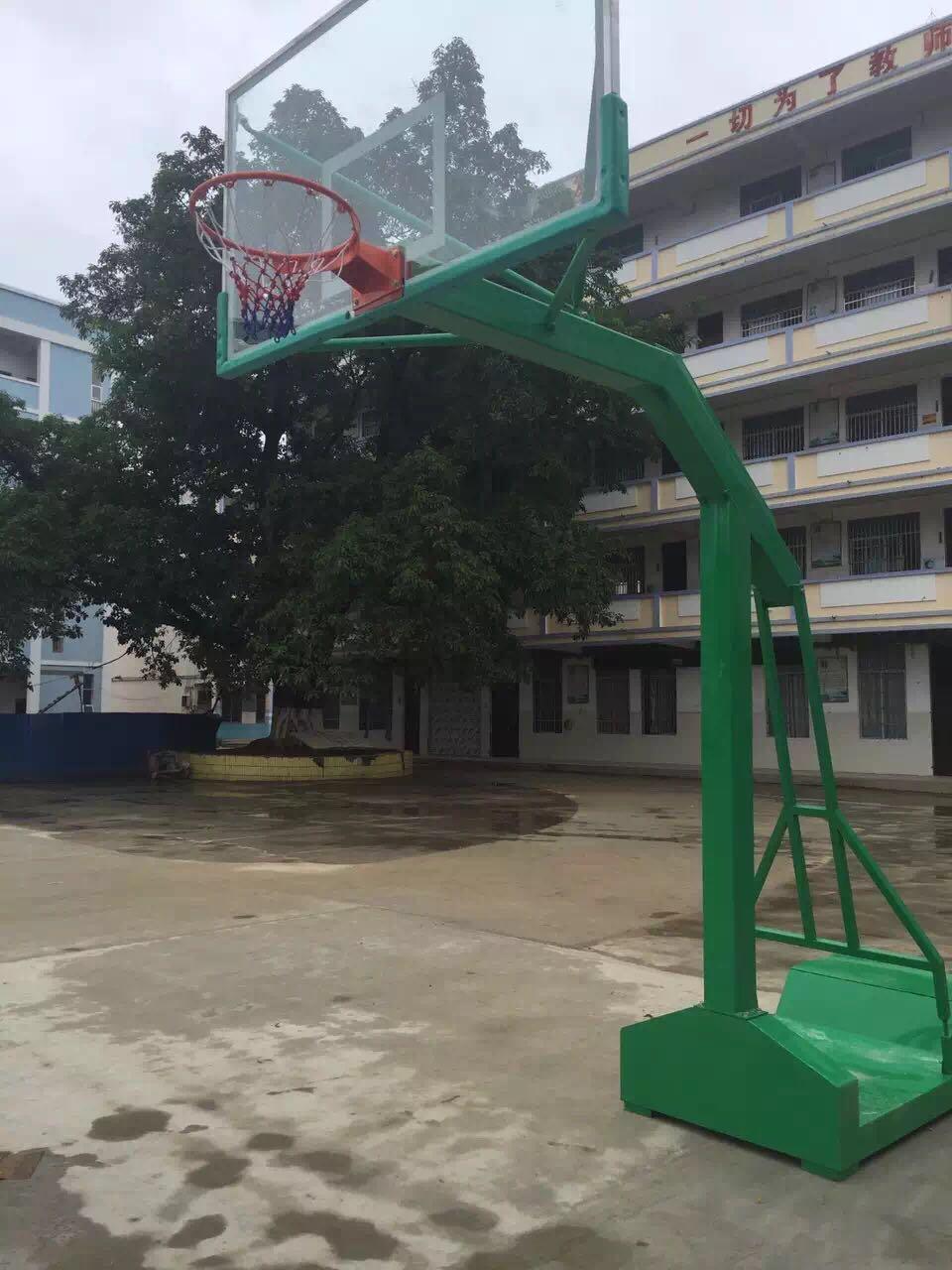 广西篮球架批发-要买新型广西篮球架,当选南宁飞跃体育