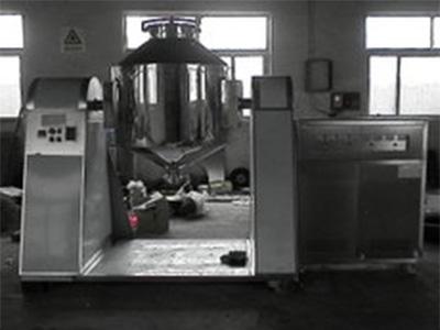 智能型高浓电解臭氧粉末灭菌机