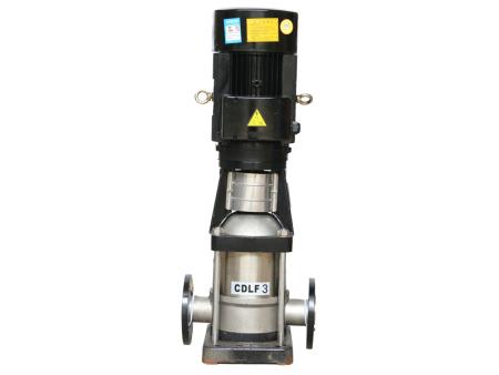 沈阳轻型多级泵哪家好?型号齐全-沈阳强海科技有限公司